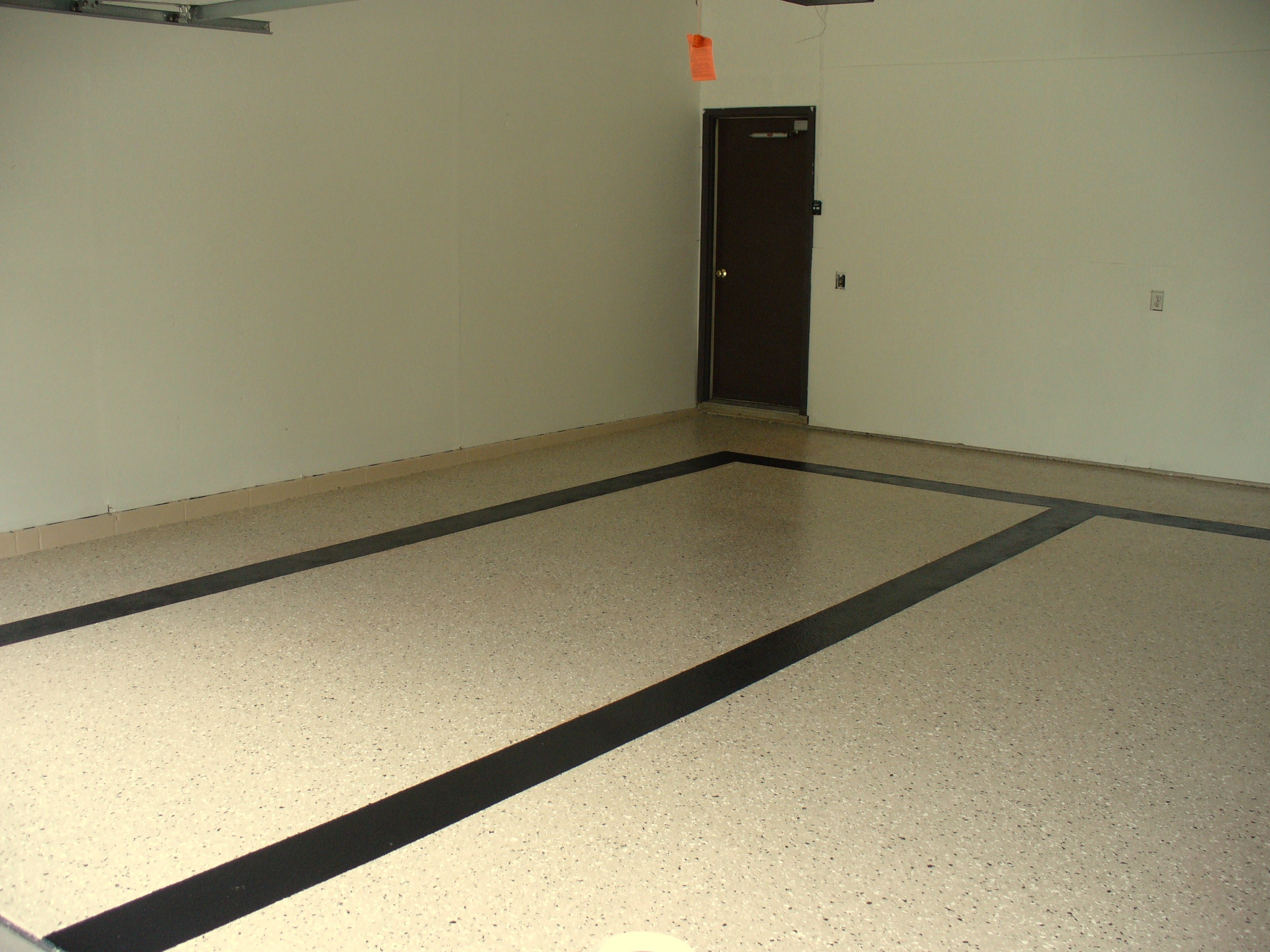 Flordek Garage Floor Coatings And Industrial Flooring